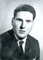 Joan Ventura, 1960