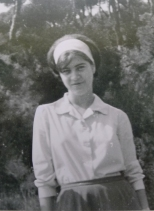 Joana Garriga, dècada de 1960