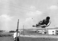 Josep Isern, dècada de 1950