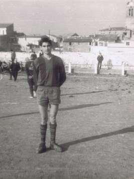 Martí Turégano, dècada de 1960