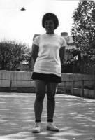 Montse Rodilla, 1962