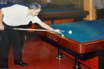 Romà Busquets, 1990