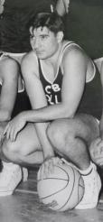 Santi Barril, dècada de 1960