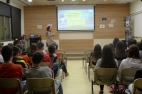 Jornada de treball: eines per a treballs de memòria oral